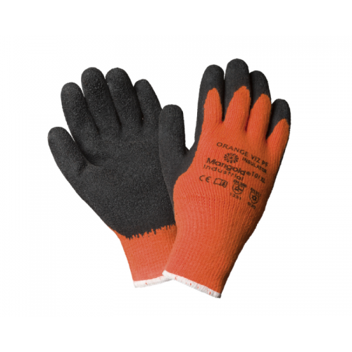 GUANTO ORANGE VIZ PF INSULATOR