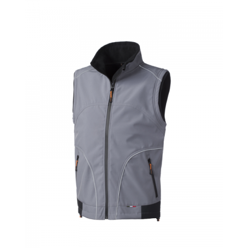 GILET SOFTSHELL PRESTON